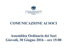TESTATINA_COMUNICAZIONE AI SOCI-1