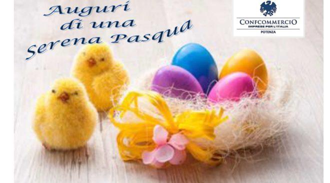 Auguri di una serena Pasqua